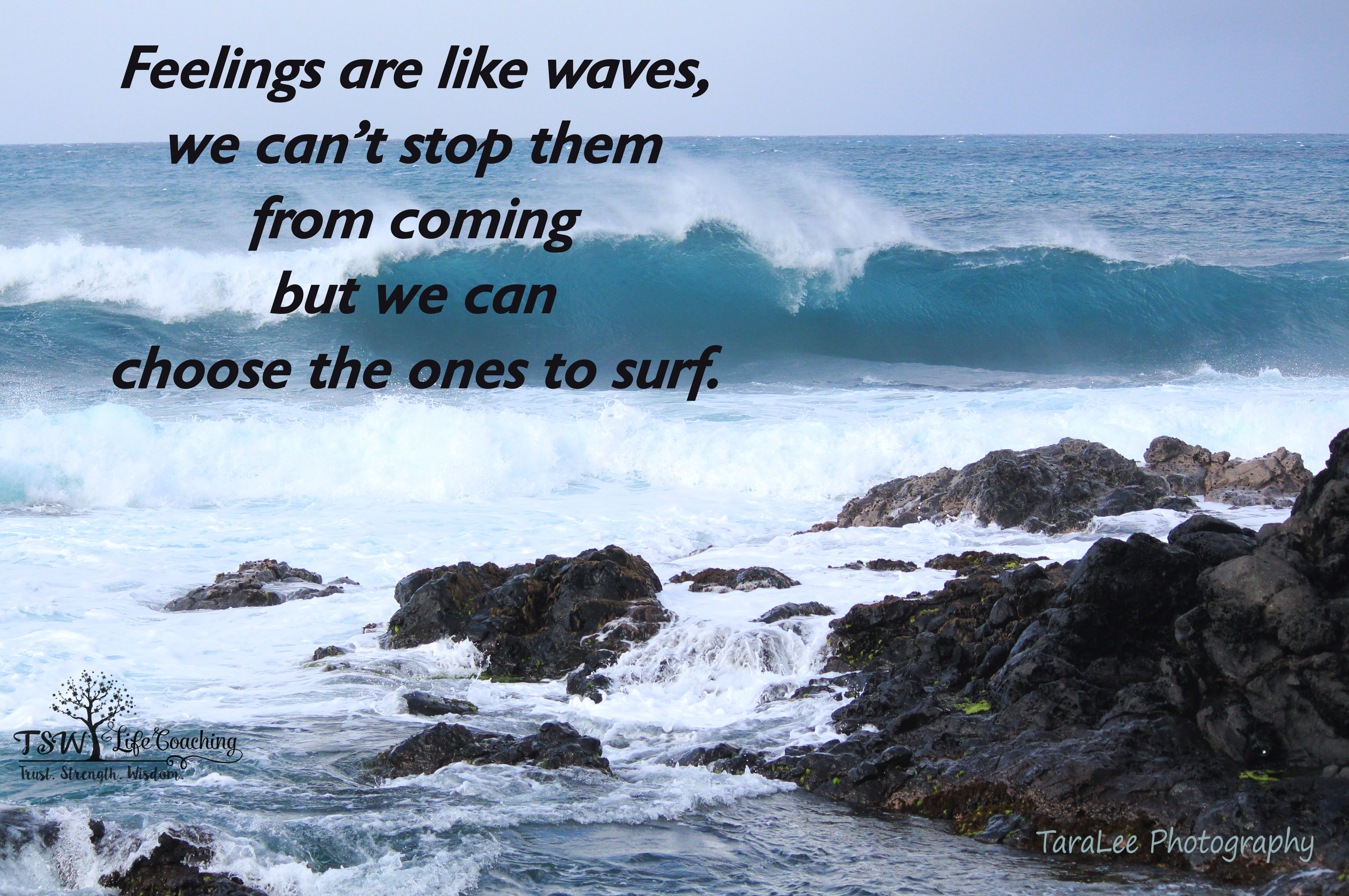 Hawaiian Quotes About Strength: Hawaii, Waves, Rocks-quote